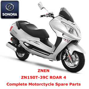 Znen ZN150T-39C ROAR 4 Pieza de scooter