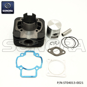 Piaggio Typhoon 50cc 47mm kit de cilindro (P / N: ST04013-0021) Calidad superior