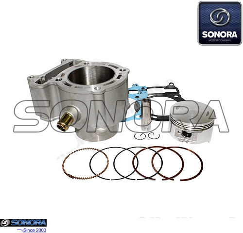 Kit de cilindro Kymco Grand Dink250