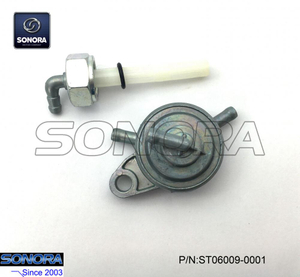 BT49QT-21A3 SCOOTER SCOOTER COMBUSTIBLE ASSY. (P / N: ST06009-0001) Calidad superior