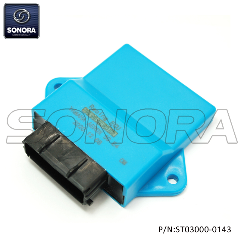 Yahama Aerox Racing ECU E4 (P / N: ST03000-0143) Calidad superior