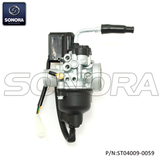 Piaggio Typhoon 50 E3 Carburetor (P / N: ST04009-0059) Calidad superior