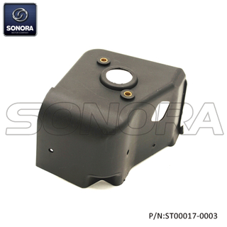 Fly Vespa Typhoon Liberty, Zip Superior Cooling Shroud Funda 845692 (P / N: ST00017-0003) Calidad superior